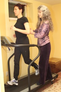The Alexander Technique can help with running.