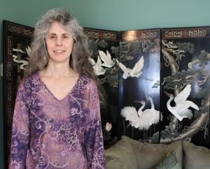 Lisa Galbraith, Alexander Technique Teacher